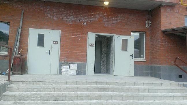 Нежилое помещение 23,70 м2 (05) на -1-м этаже в г.Талдом