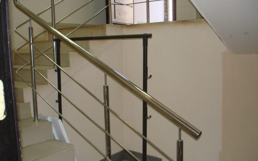 Нежилое помещение 46,30 м2 (08-09) на -1-м этаже в г.Талдом