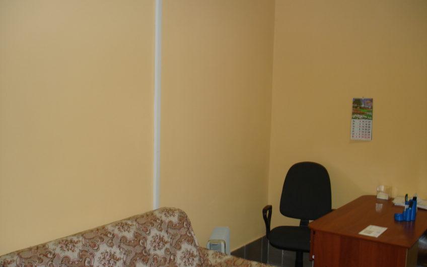 Нежилое помещение 24,20 м2 (07) на -1-м этаже в г.Талдом