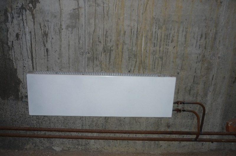 Комплекс помещений 344,9 м2 на 2-м этаже в Лыткарино, ул.Набережная, д.11