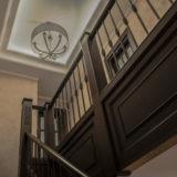 Двухэтажный 6-ти комнатный пентхаус - 226,5 кв.м. в районе Арбат ЦАО г. Москвы 2_11 - essistema.ru