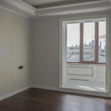 Двухэтажный 6-ти комнатный пентхаус - 226,5 кв.м. в районе Арбат ЦАО г. Москвы 2_12 - essistema.ru