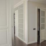 Двухэтажный 6-ти комнатный пентхаус - 226,5 кв.м. в районе Арбат ЦАО г. Москвы 2_16 - essistema.ru