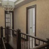 Двухэтажный 6-ти комнатный пентхаус - 226,5 кв.м. в районе Арбат ЦАО г. Москвы 2_19 - essistema.ru