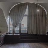 Двухэтажный 6-ти комнатный пентхаус - 226,5 кв.м. в районе Арбат ЦАО г. Москвы 2_21 - essistema.ru