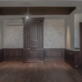 Двухэтажный 6-ти комнатный пентхаус - 226,5 кв.м. в районе Арбат ЦАО г. Москвы 2_22 - essistema.ru