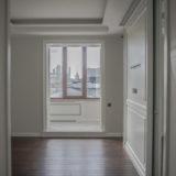 Двухэтажный 6-ти комнатный пентхаус - 226,5 кв.м. в районе Арбат ЦАО г. Москвы 2_24 - essistema.ru