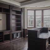 Двухэтажный 6-ти комнатный пентхаус - 226,5 кв.м. в районе Арбат ЦАО г. Москвы 2_3 - essistema.ru