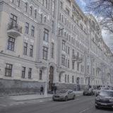Двухэтажный 6-ти комнатный пентхаус - 226,5 кв.м. в районе Арбат ЦАО г. Москвы 2_31 - essistema.ru