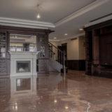 Двухэтажный 6-ти комнатный пентхаус - 226,5 кв.м. в районе Арбат ЦАО г. Москвы 2_8 - essistema.ru