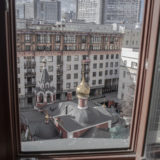 Двухэтажный 6-ти комнатный пентхаус - 226,5 кв.м. в районе Арбат ЦАО г. Москвы 33 - essistema.ru