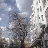 Двухэтажный 6-ти комнатный пентхаус - 226,5 кв.м. в районе Арбат ЦАО г. Москвы 33_1 - essistema.ru